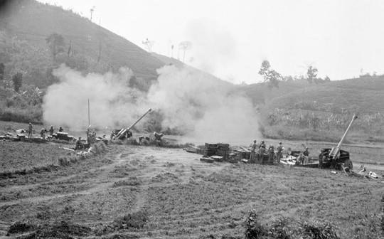 [ẢNH] Kỷ niệm 41 năm cuộc chiến đấu bảo vệ biên giới phía Bắc - 12