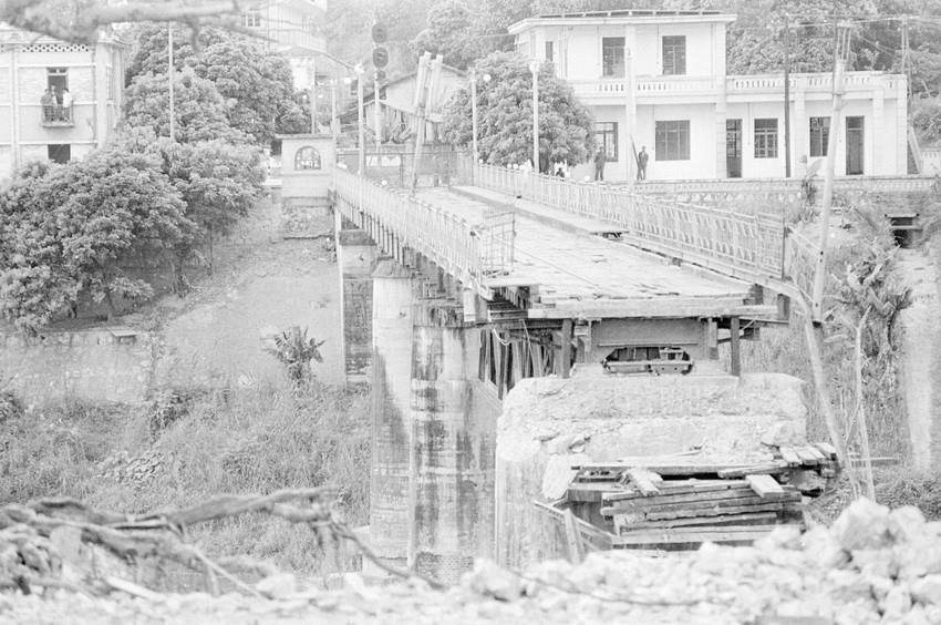 [ẢNH] Kỷ niệm 41 năm cuộc chiến đấu bảo vệ biên giới phía Bắc - 14