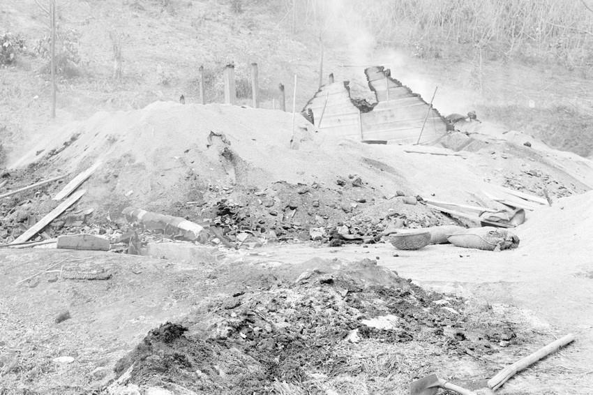 [ẢNH] Kỷ niệm 41 năm cuộc chiến đấu bảo vệ biên giới phía Bắc - 16
