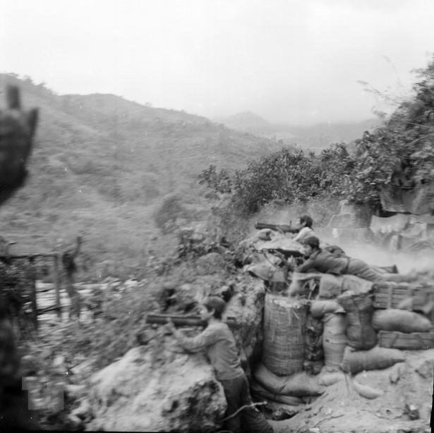 [ẢNH] Kỷ niệm 41 năm cuộc chiến đấu bảo vệ biên giới phía Bắc - 7