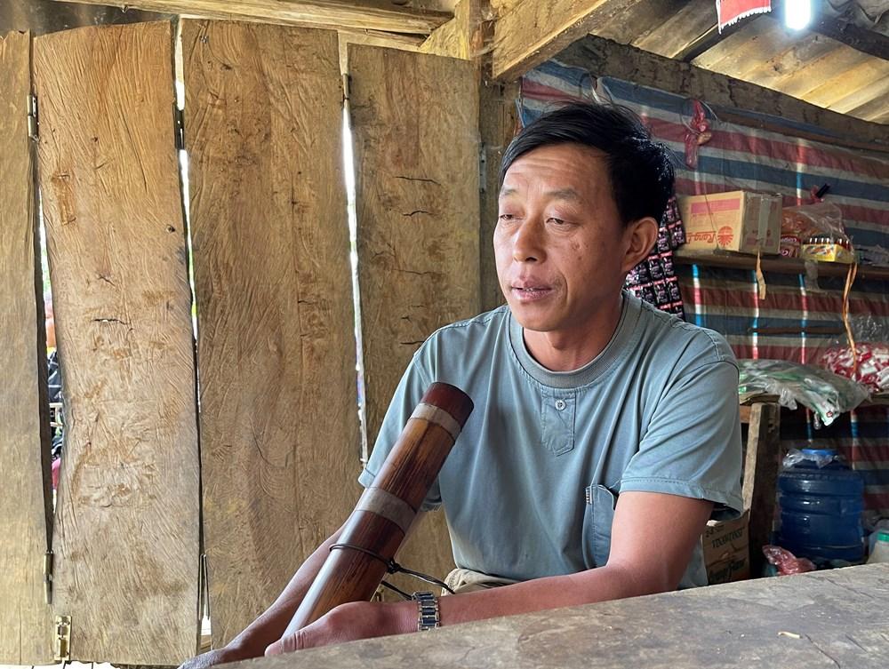 [Photo] Dinh Lung Cung - diem du lich trai nghiem hap dan o Yen Bai hinh anh 7