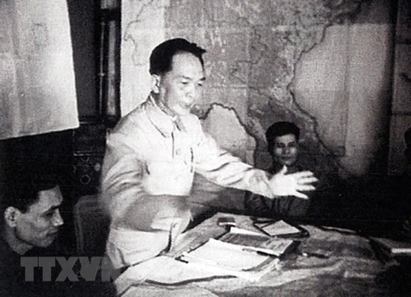 Chien thang Dien Bien Phu: Dinh cao chong ngoai xam cua dan toc hinh anh 30