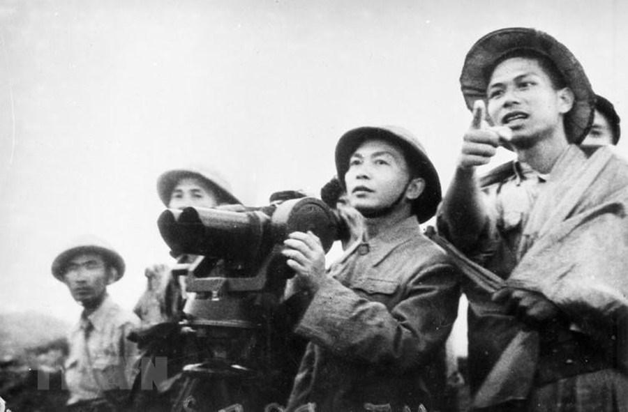 Chien thang Dien Bien Phu: Dinh cao chong ngoai xam cua dan toc hinh anh 31