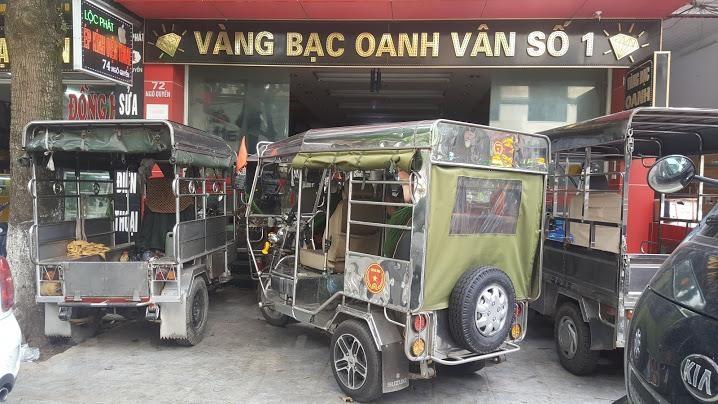 Vinh Phuc: Bat tam giam chu cua hang vang bac lon lua dao 120 ty dong hinh anh 1