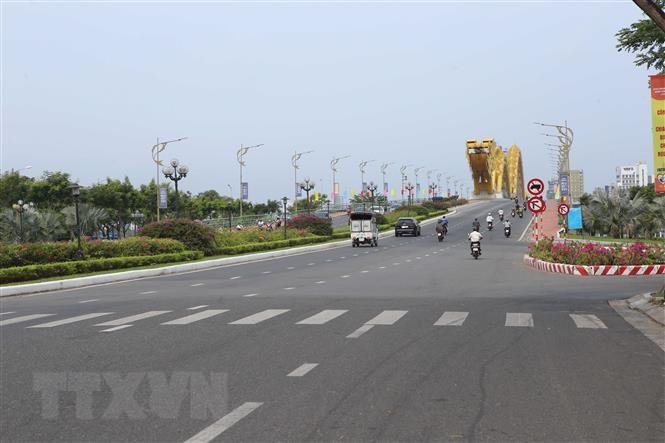 Tạm dừng hoạt động các tuyến vận tải hành khách đi, đến Đà Nẵng