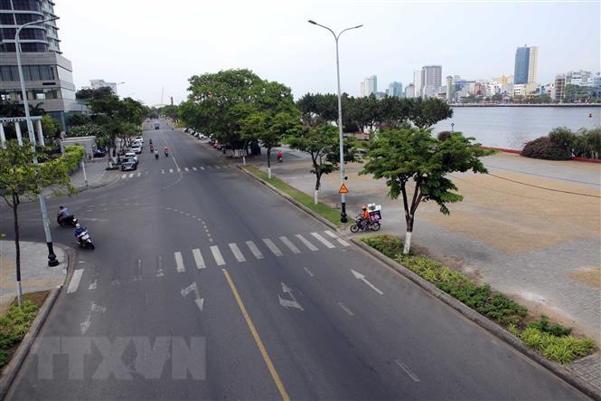 Tạm dừng hoạt động các tuyến vận tải hành khách đi, đến Đà Nẵng - 1