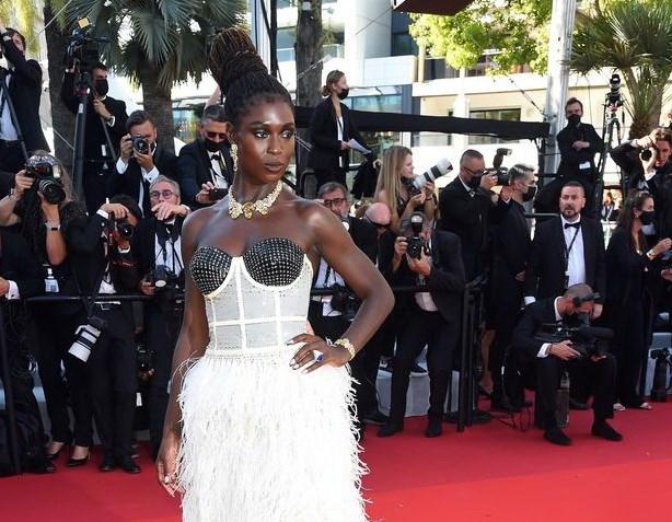 Sao Hollywood bi trom dot nhap khi tham du Lien hoan phim Cannes hinh anh 1