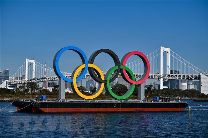 10 dieu thu vi can biet ve ky The van hoi Olympic Tokyo 2020 hinh anh 1