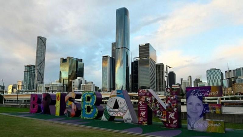 Australia: Thanh pho Brisbane duoc chon dang cai Olympic 2032 hinh anh 1