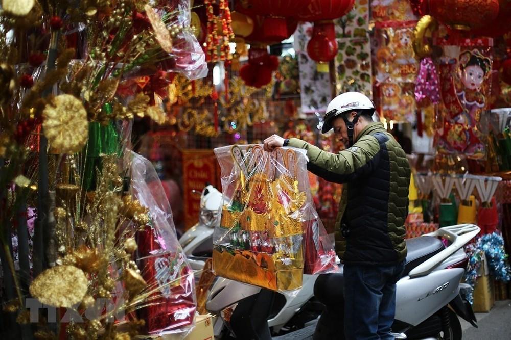 [ẢNH] Cúng ông Công ông Táo - một phong tục đẹp của người Việt - 7