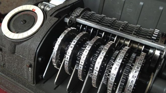 Tiết lộ động trời về thiết bị mã hóa của công ty Crypto AG