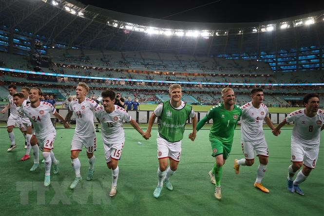 Ban ket EURO 2020 Anh-Dan Mach: Cho doi Tam Su gam vang hinh anh 2