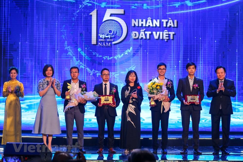 Phần mềm chuyển giọng nói thành văn bản nhận giải Nhất Nhân tài Đất Việt 2019 - 10