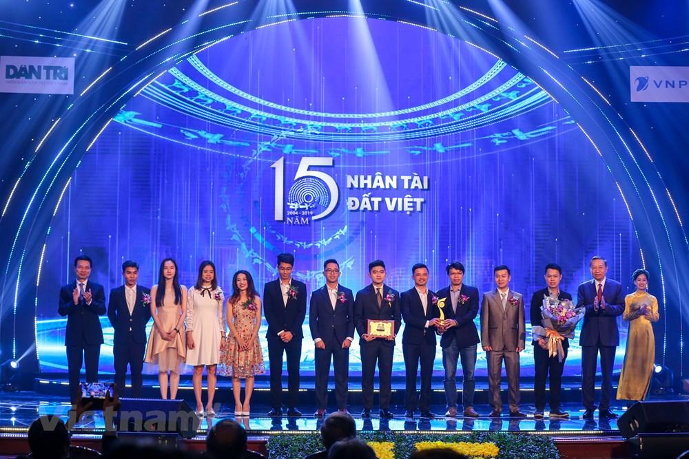 Phần mềm chuyển giọng nói thành văn bản nhận giải Nhất Nhân tài Đất Việt 2019 - 13