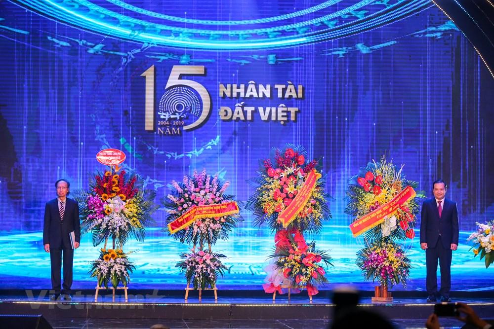 Phần mềm chuyển giọng nói thành văn bản nhận giải Nhất Nhân tài Đất Việt 2019 - 2