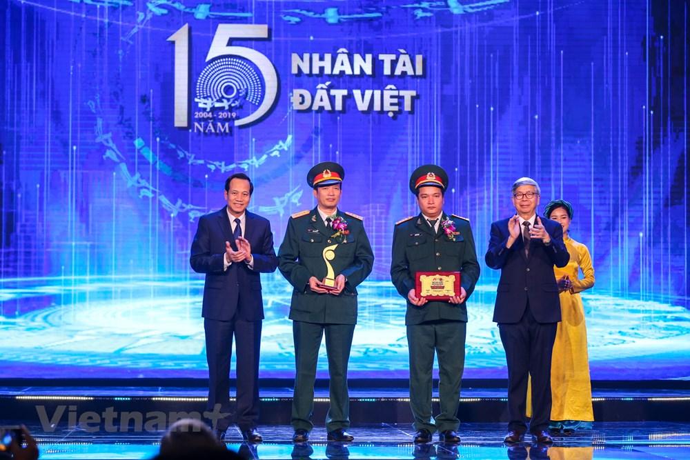 Phần mềm chuyển giọng nói thành văn bản nhận giải Nhất Nhân tài Đất Việt 2019 - 5
