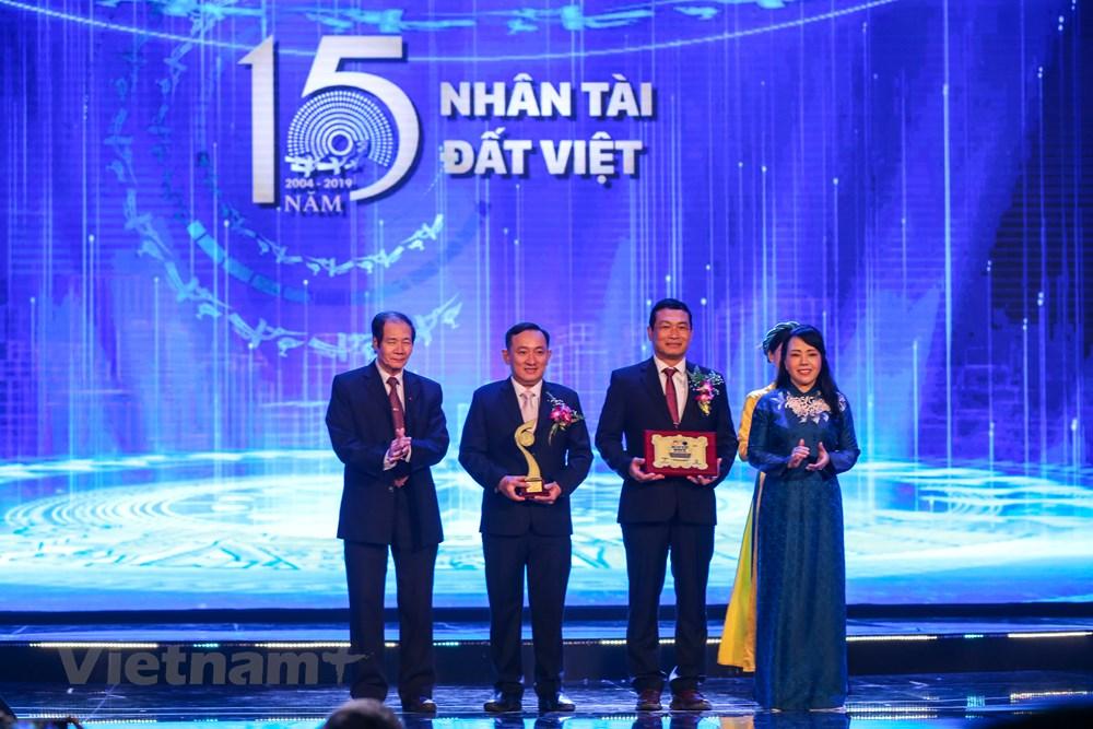 Phần mềm chuyển giọng nói thành văn bản nhận giải Nhất Nhân tài Đất Việt 2019 - 6