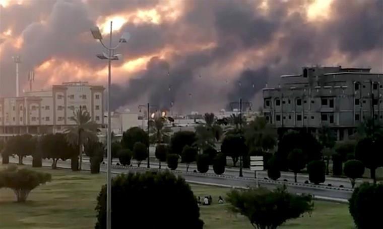 LHQ cử chuyên gia tới Saudi Arabia điều tra vụ tấn công cơ sở lọc dầu