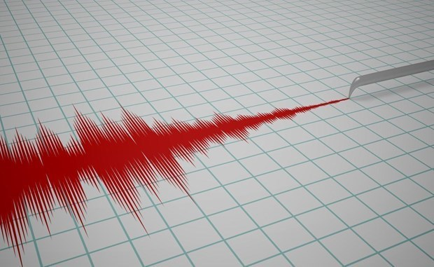 Động đất có độ lớn 6,1 ở Thái Lan, có ghi nhận rung lắc ở Việt Nam