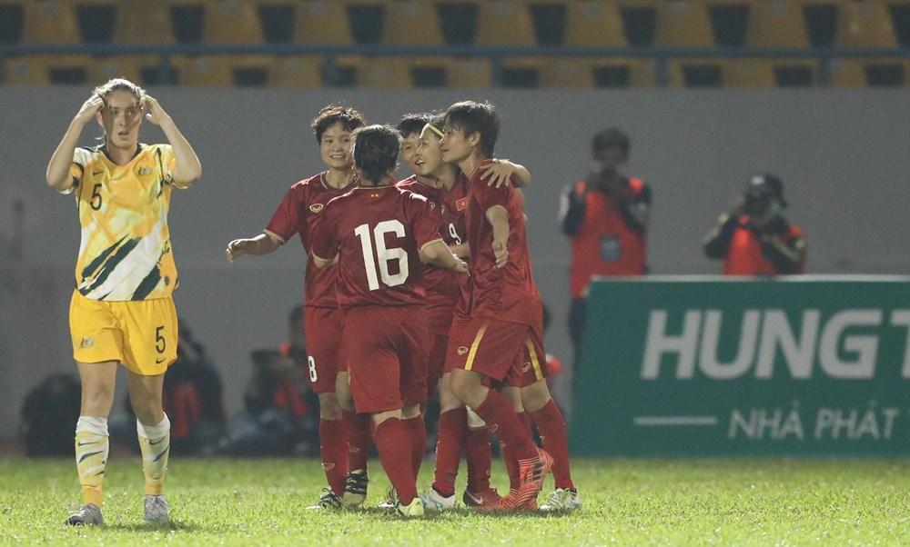Dịch Covid-19: Bóng đá Việt Nam 'ảm đạm' trong 3 tháng đầu năm 2020 - 2