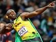 """""""Tia chớp"""" Usain Bolt bị tước 1 huy chương vàng ở Olympic 2008"""