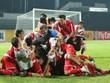 Cận cảnh U16 Tajikistan hạ U16 Triều Tiên để giành vé World Cup