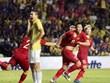 Lịch thi đấu của tuyển Việt Nam tại vòng loại World Cup 2202