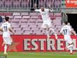 Trực tiếp Barcelona-Real Madrid 1-2: Ramos sút 11m thành công