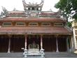 [Video] Thăm quan ngôi chùa cổ kính làng chài Võng Thị