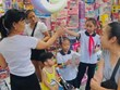 Hà Nội: Phố đồ chơi Lương Văn Can vắng vẻ trước ngày Quốc tế Thiếu nhi