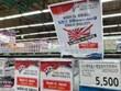 Người dân Hàn Quốc tẩy chay hàng hóa, dịch vụ của Nhật Bản
