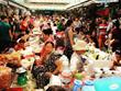 Nhiều khu chợ tại Đà Nẵng đang xuống cấp nghiêm trọng