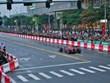 Việt Nam tích cực hoàn thiện đường đua F1 trước mùa giải 2020