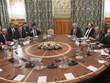 Các bên xung đột Libya quay trở lại bàn đàm phán tại Geneva