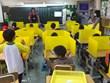 [Video] Học sinh Đài Loan đi học trở lại trong mùa dịch bệnh