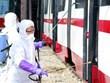 Triều Tiên tăng cường cảnh giác trước dịch bệnh COVID-19