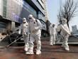 Hàn Quốc cảnh báo có thêm nhiều ca nhiễm COVID-19 tại Daegu