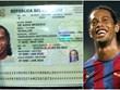 Ronaldinho bị bắt tại Paraguay do bị nghi dùng hộ chiếu giả