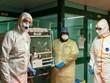 Italy: COVID-19 khiến các nhân viên y tế đối mặt với nhiều rủi ro