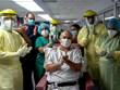"""Bệnh nhân Panama kể trải nghiệm khi thoát """"lưỡi hái tử thần"""" COVID-19"""