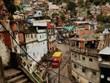 """Các khu ổ chuột Mỹ Latinh """"tay không"""" đối đầu với COVID-19"""