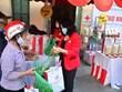 Nam Định hỗ trợ người dân có hoàn cảnh khó khăn do COVID-19