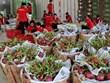 Trái cây Việt Nam rộng đường xuất khẩu sang thị trường Mỹ