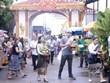 Đặc sắc Lễ hội Okphansa của nhân dân các dân tộc Lào
