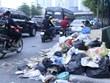 Đề nghị làm rõ trách nhiệm đền bù cho người dân ở gần bãi rác Nam Sơn