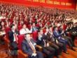 [Video] Những hình ảnh về phiên họp trù bị Đại hội Đảng lần thứ XIII