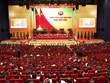 Đại hội lần thứ XIII của Đảng mang trách nhiệm lịch sử to lớn