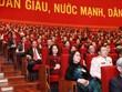 Đại hội XIII: Tin tưởng, kỳ vọng vào kỳ tích mới của đất nước