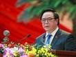 Công tác đối ngoại Đảng đạt được nhiều bước phát triển quan trọng