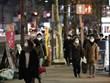 Nhật Bản ban bố tình trạng khẩn cấp dù ngày khai mạc Olympic đã cận kề